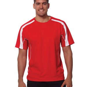 Men's Truedry Fashion S/S T-shirt