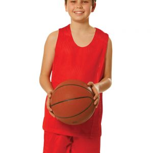 Kid's Basketball Singlet
