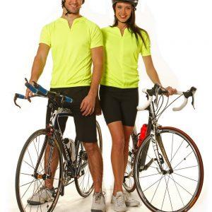 Unisex Cyclying Top