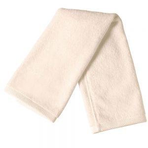 Hand towels double side terry. 40x60 cm.
