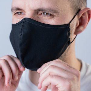 Face masks & Anti Bacterial Range