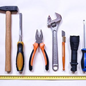 Tools, Auto & Trade