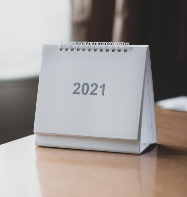 2021 TOP PROMOTIONAL PRODUCTS