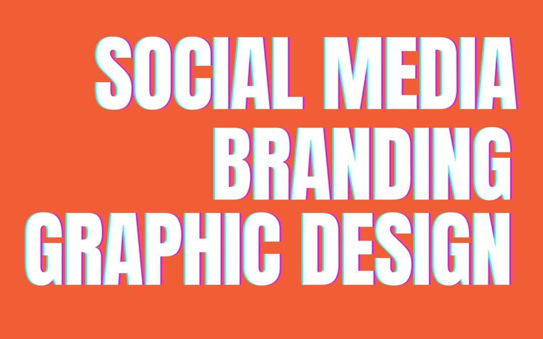 We do Social Media, Branding and Graphic Design